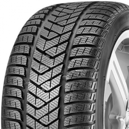 Pirelli Winter SottoZero 3